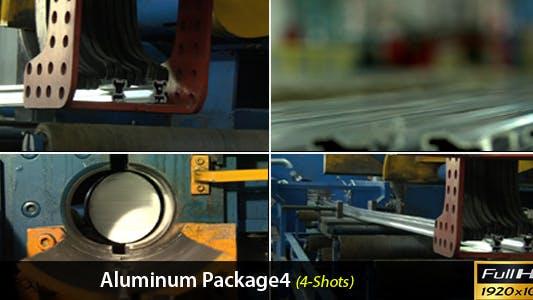 Thumbnail for Aluminium Package 4
