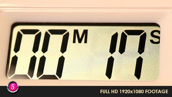 Thumbnail for Digital Timer 20