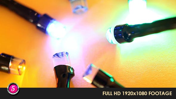 Thumbnail for LED Bulbs 22