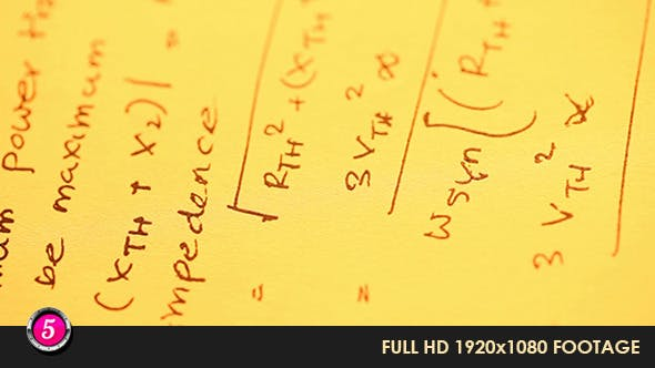 Thumbnail for Mathematical Background 12