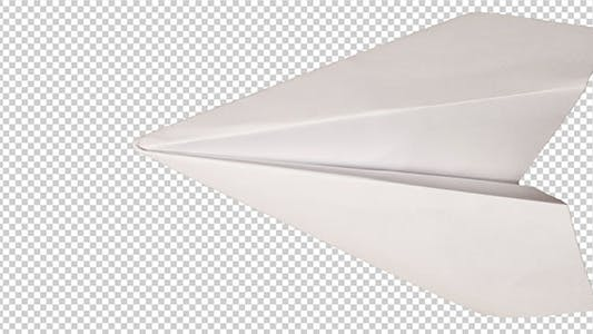 Thumbnail for Making Paper Plane
