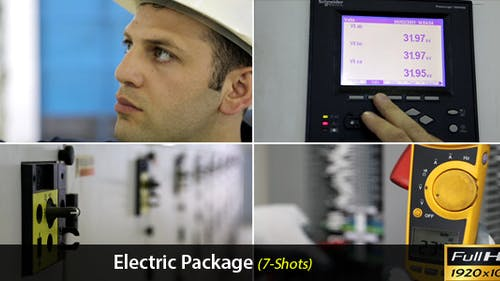Electric Package