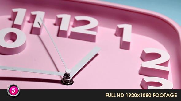 Clock 49