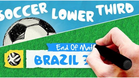 Thumbnail for Soccer (Football)