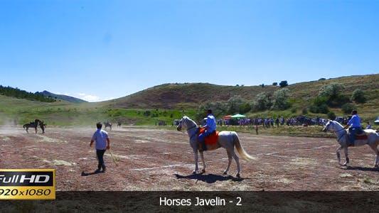 Thumbnail for Horses