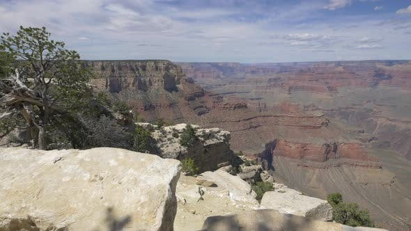 Thumbnail for The vast Grand Canyon