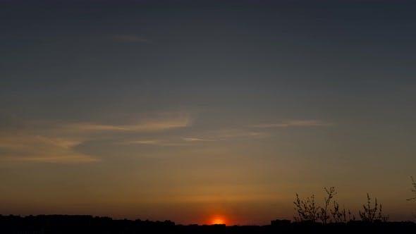 Thumbnail for Cityline Sunset