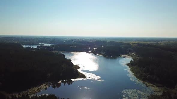 Thumbnail for Three Lakes In The Town Of Gorodok 11