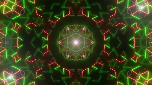 Thumbnail for Red Green Disco Light