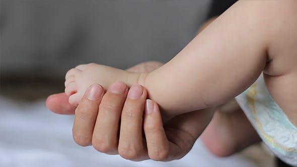 Thumbnail for Tiny Baby Foot