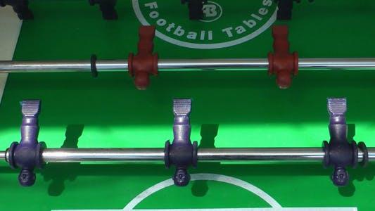 Thumbnail for Football Table Pinball 1