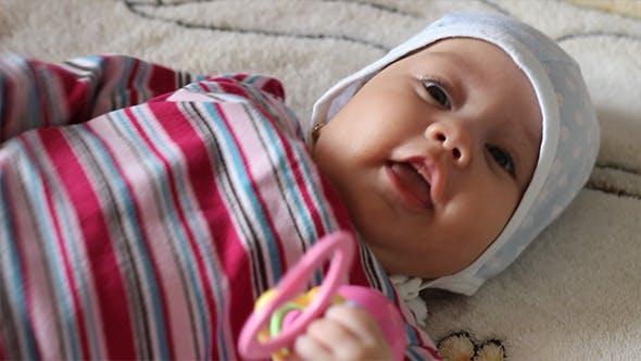 Thumbnail for Little Children Having Fun