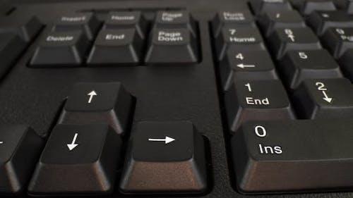 Pc Keyboard Keys