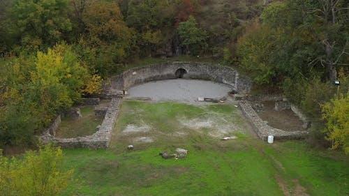 Frische archäologische Ausgrabungen