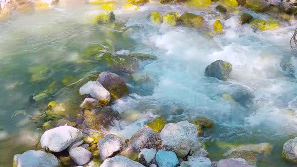 Thumbnail for Flowing Water