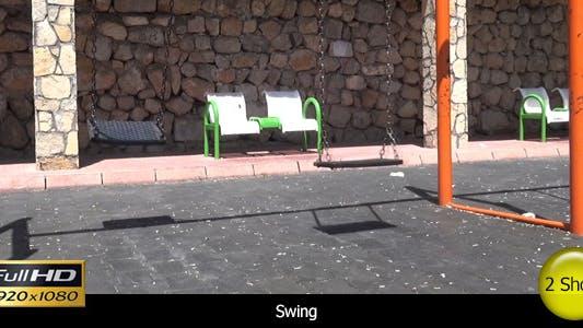 Thumbnail for Swing