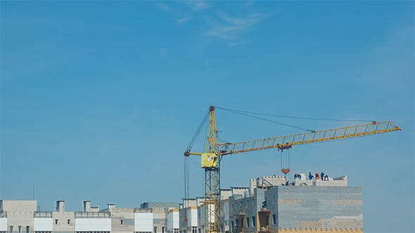 Cover Image for Construction Works