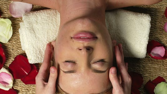 Thumbnail for Face Skin Care Procedure
