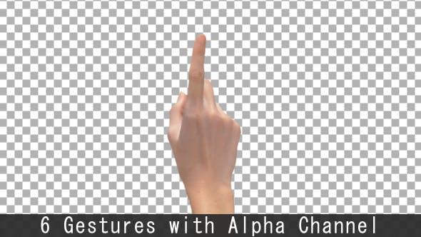 Thumbnail for Gesture Of Hand