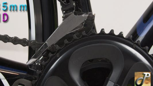 Thumbnail for Bicycle Front Derailleur