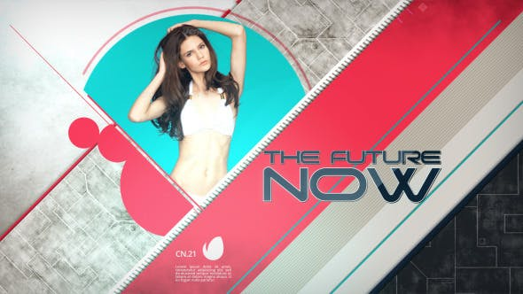 Thumbnail for The Future Now