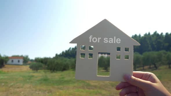 Thumbnail for House for Sale Advert