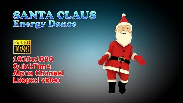 Thumbnail for Santa Dance