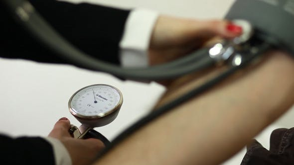 Thumbnail for Blood Pressure Exam