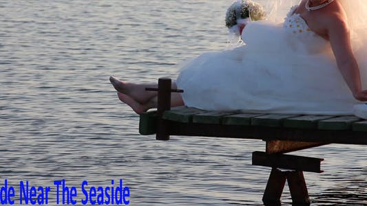 Thumbnail for Braut In der Nähe Der Meer