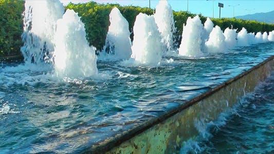 Water Pool 2