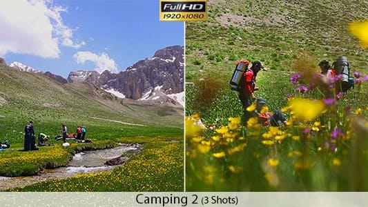 Thumbnail for Camping