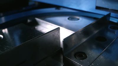 Production of Microchips