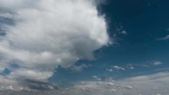 Thumbnail for Beautiful Clouds