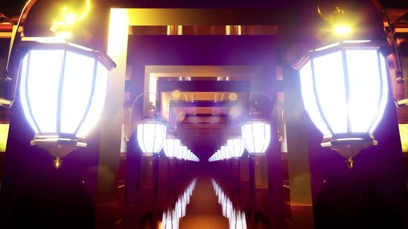 Thumbnail for Lantern Alley