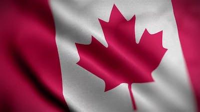 Canada Angle