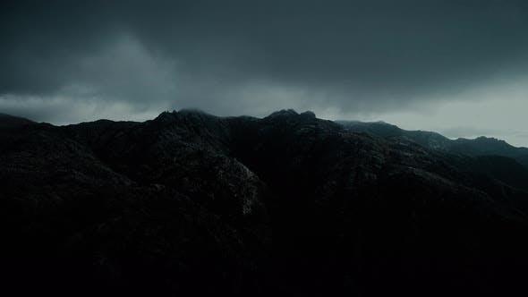 Thumbnail for Bergwolken