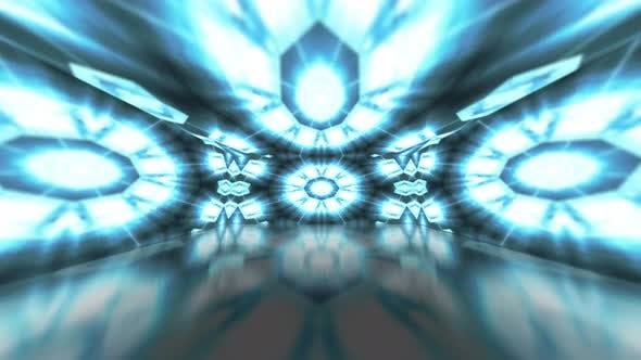 Thumbnail for Shiny Light Show Room