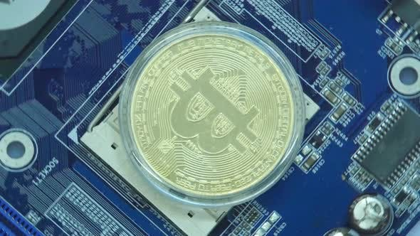 Thumbnail for Market of Selling Bitkoina As a Country's Crypto Currency