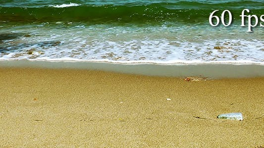 Thumbnail for Waves on the Golden Beach