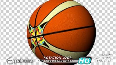 Ball Rotation Basketball