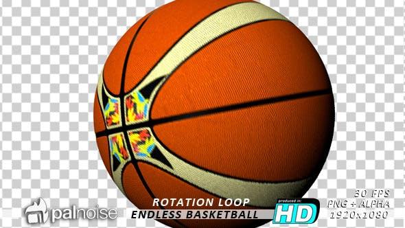 Thumbnail for Ball Rotation Basketball