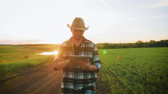 Smart Farming Technology
