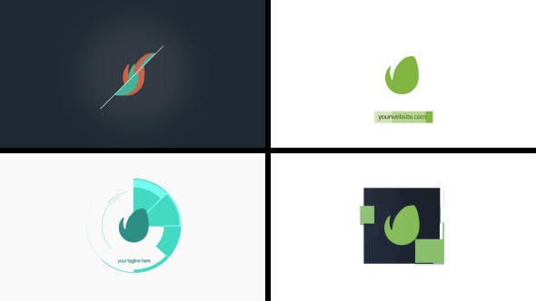 Thumbnail for Minimal Logos Pack