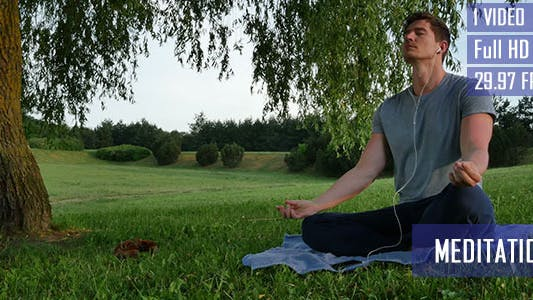 Thumbnail for Outdoor Meditation
