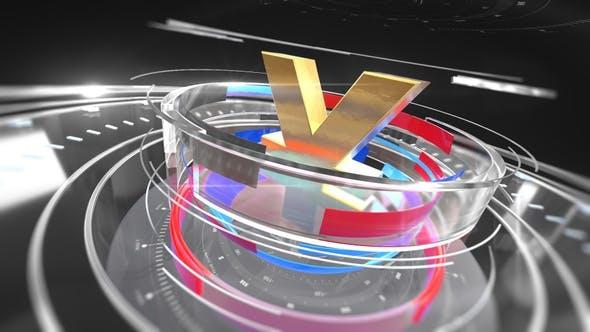 Yen Symbol Background