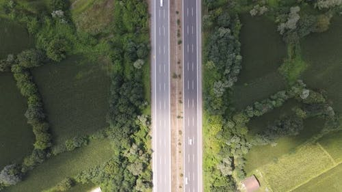 Bird's Eye View Road