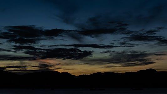 Thumbnail for Dawn at Langkawi 2