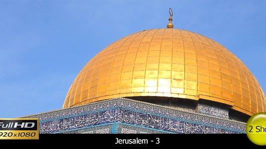 Thumbnail for Jerusalem
