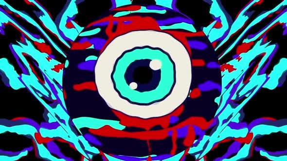 Thumbnail for Psychedelic Pop Vj