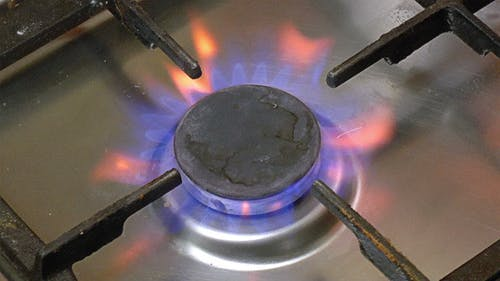 Gas Stove Ignition 805